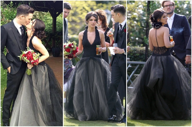 10_Celebrity_Brides_Who_Wore_Non-Traditional_Wedding_Dresses_9