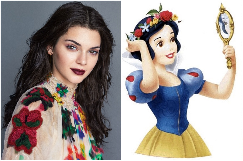 15_Models_Who_Look_Exactly_Like_Disney_Princesses_1