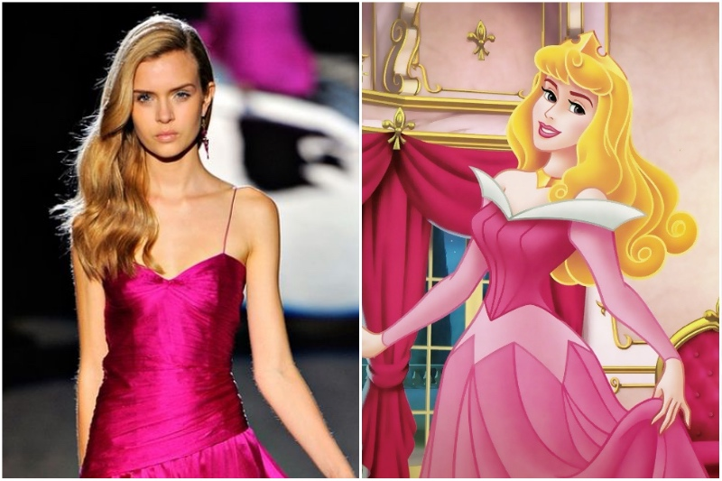 15_Models_Who_Look_Exactly_Like_Disney_Princesses_10