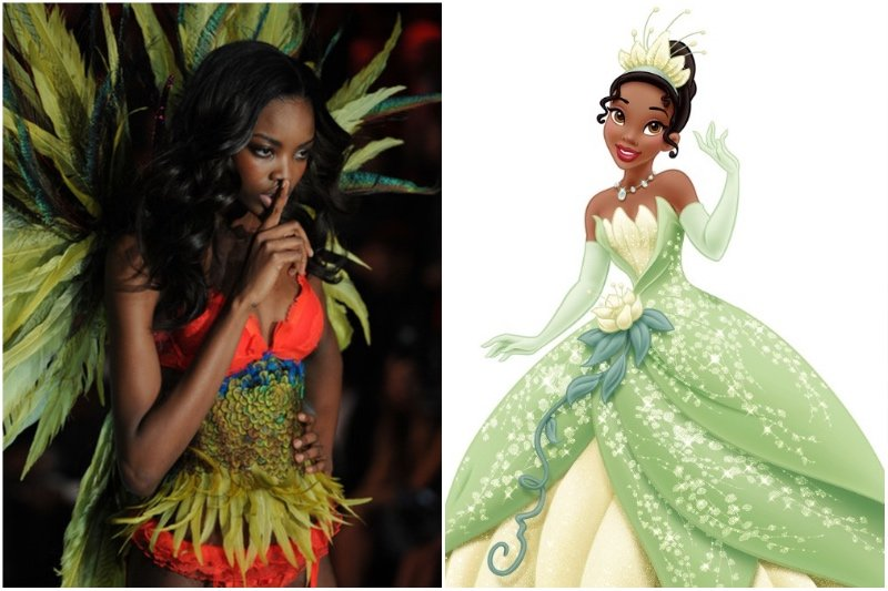 15_Models_Who_Look_Exactly_Like_Disney_Princesses_12