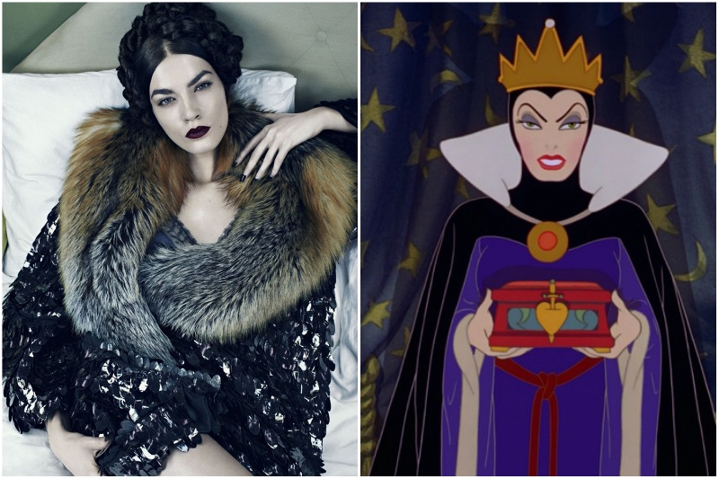 15_Models_Who_Look_Exactly_Like_Disney_Princesses_14