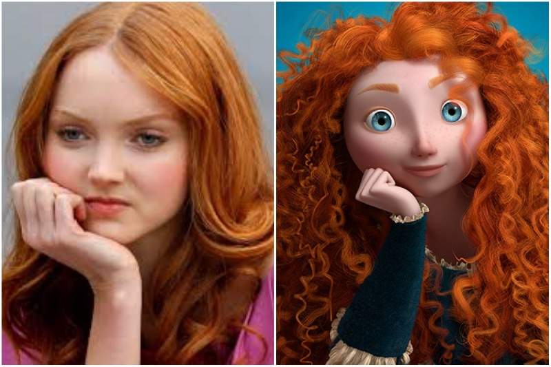 15_Models_Who_Look_Exactly_Like_Disney_Princesses_3