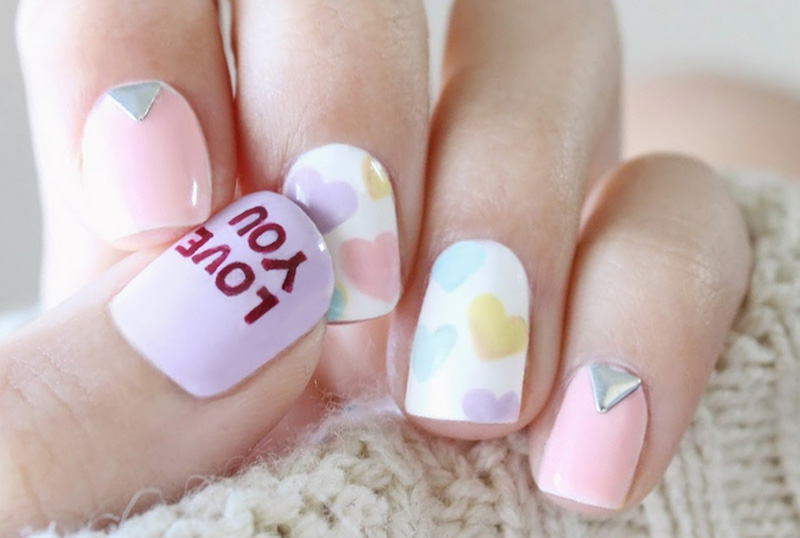 15_So-Pretty_Nail_Art_Designs_for_Valentine's_Day_1