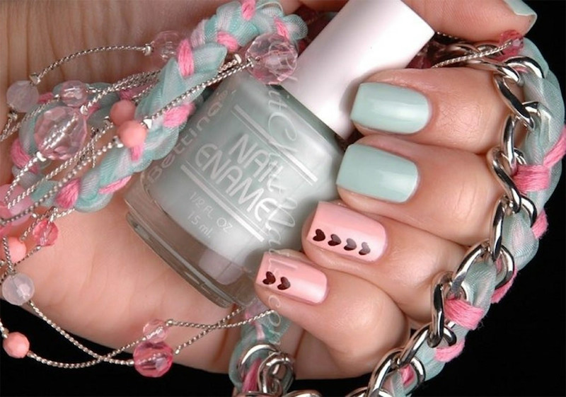 15_So-Pretty_Nail_Art_Designs_for_Valentine's_Day_11