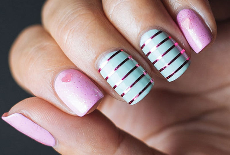 15_So-Pretty_Nail_Art_Designs_for_Valentine's_Day_12