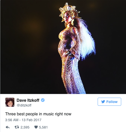 Best_Tweets_About_Beyoncé's_Grammys_Performance_4