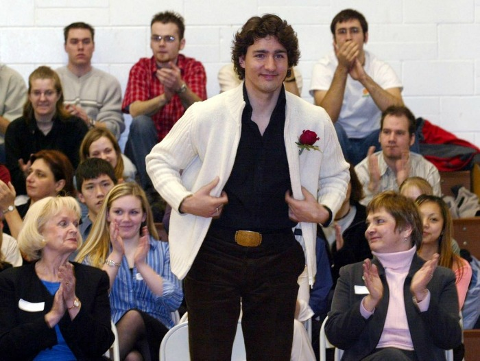 15_Photos_Of_Justin_Trudeau_That'll_Make_Your_Heart_Skip_a_Beat_08