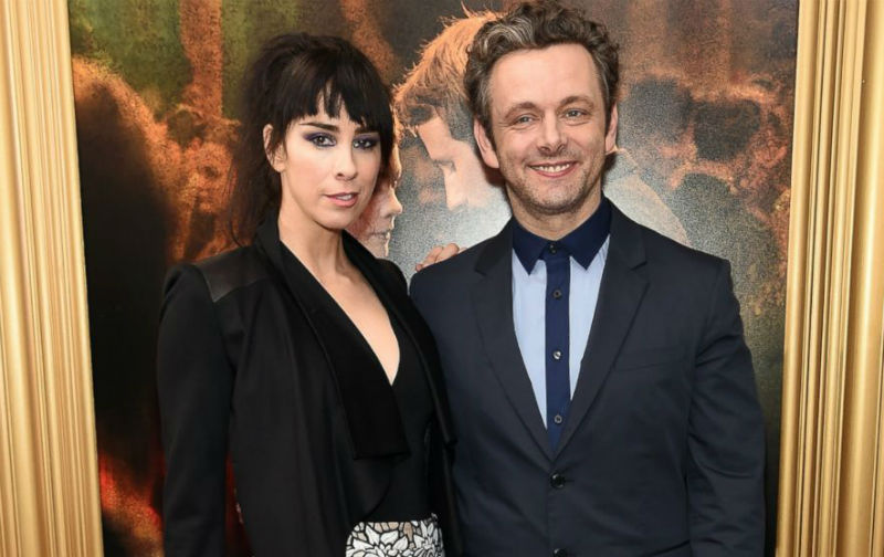 05-celebrity-couples-that-we-never-saw-coming-michael-sheen-sarah-silverman