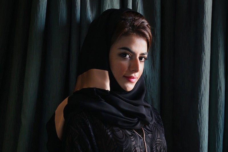 8 Most Beautiful Muslim Women In The World Her Beauty Page 2