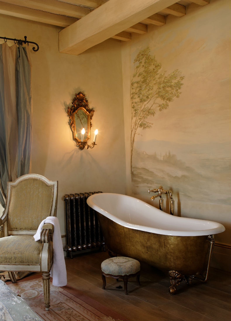 100 clawfoot bath tubs 40 refined clawfoot bathtubs for ele