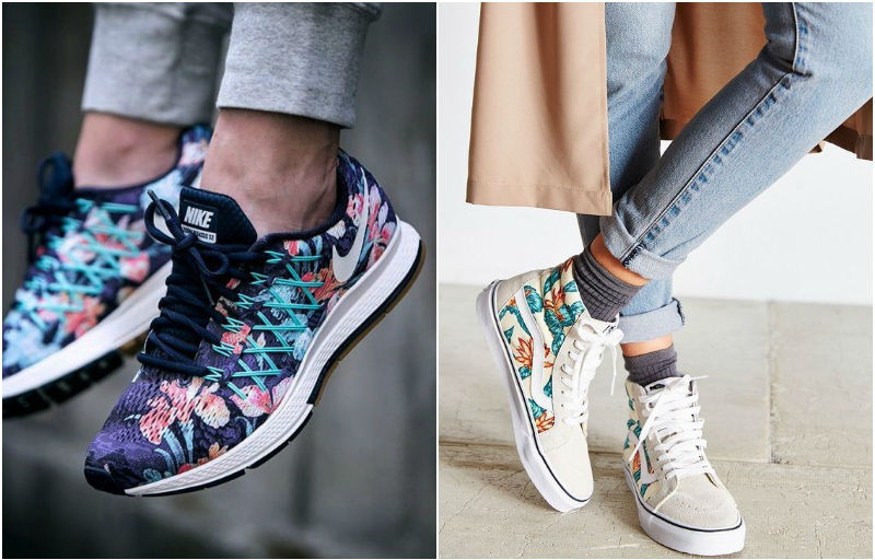 7 Hottest Shoe Trends For Summer 2017