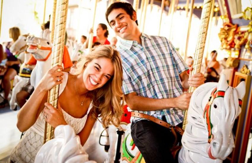 Adrenaline junkie dating