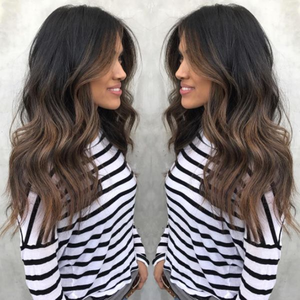 9 Best Fall Hair Color Ideas For 2017