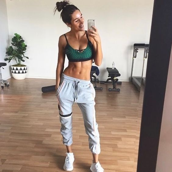 15 Brilliant Ways for Ladies to Get Killer Abs | Her Beauty
