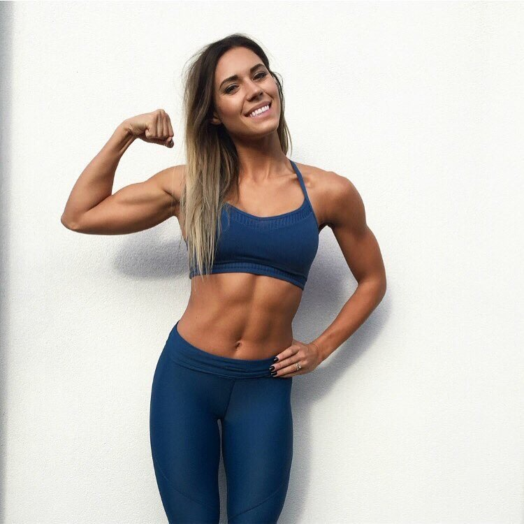 15 Brilliant Ways for Ladies to Get Killer Abs #2 | Her Beauty