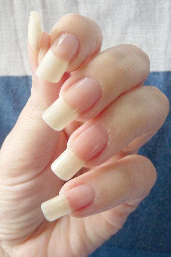 6 Nail Types That Have a Surprising Influence On Your Personality ...
