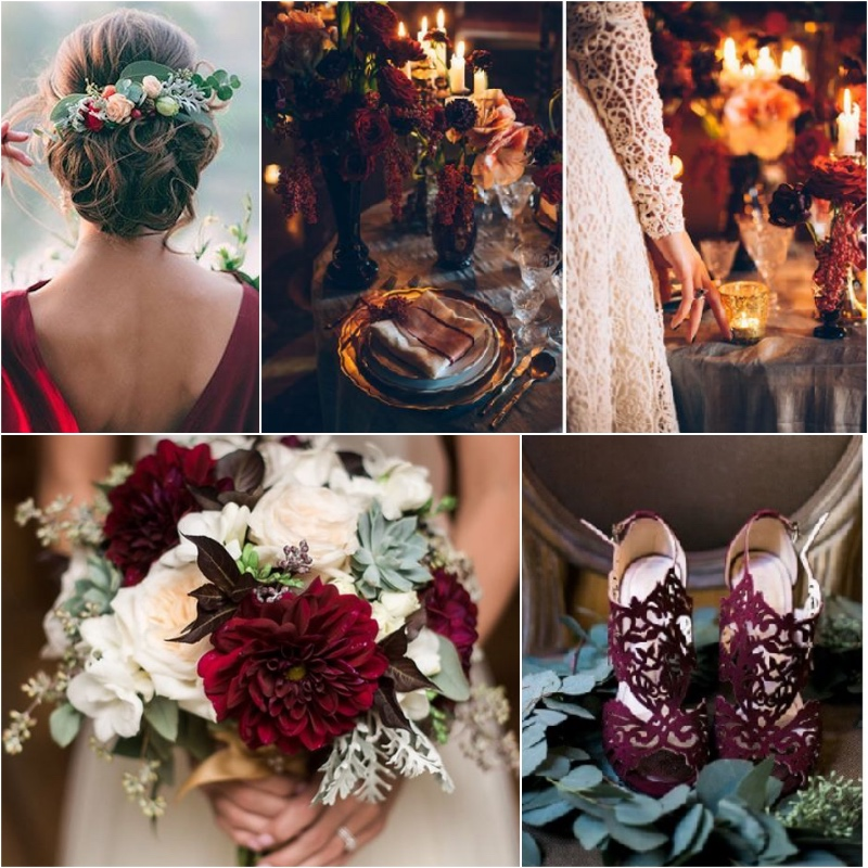Wedding Themes And Colors
