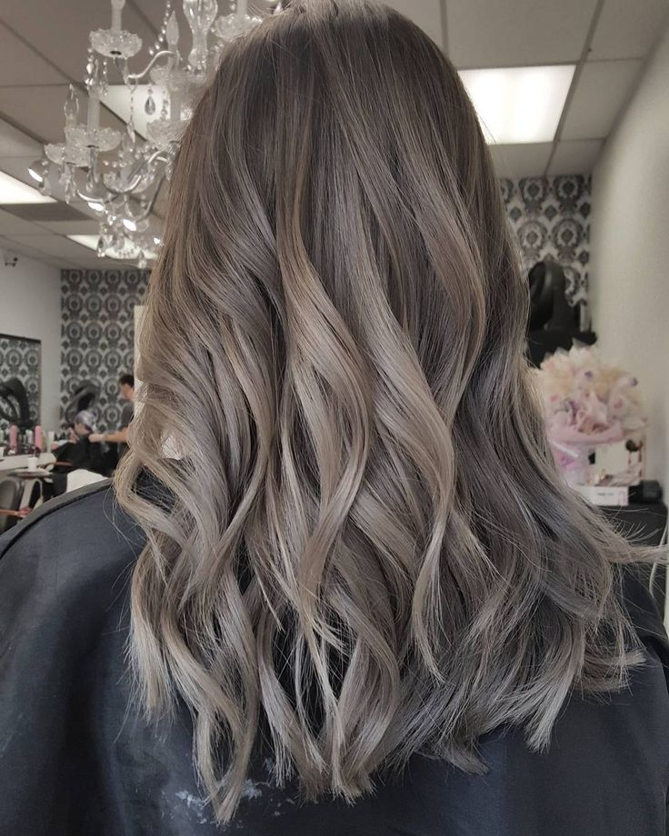 Gorgeous Hair Color Trends Youll See Everywhere In 2018 Her Beauty