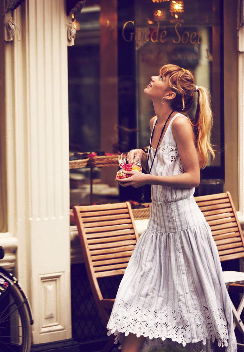 10 Señales de que Eres Más Caliente de lo que Piensas | Her Beauty