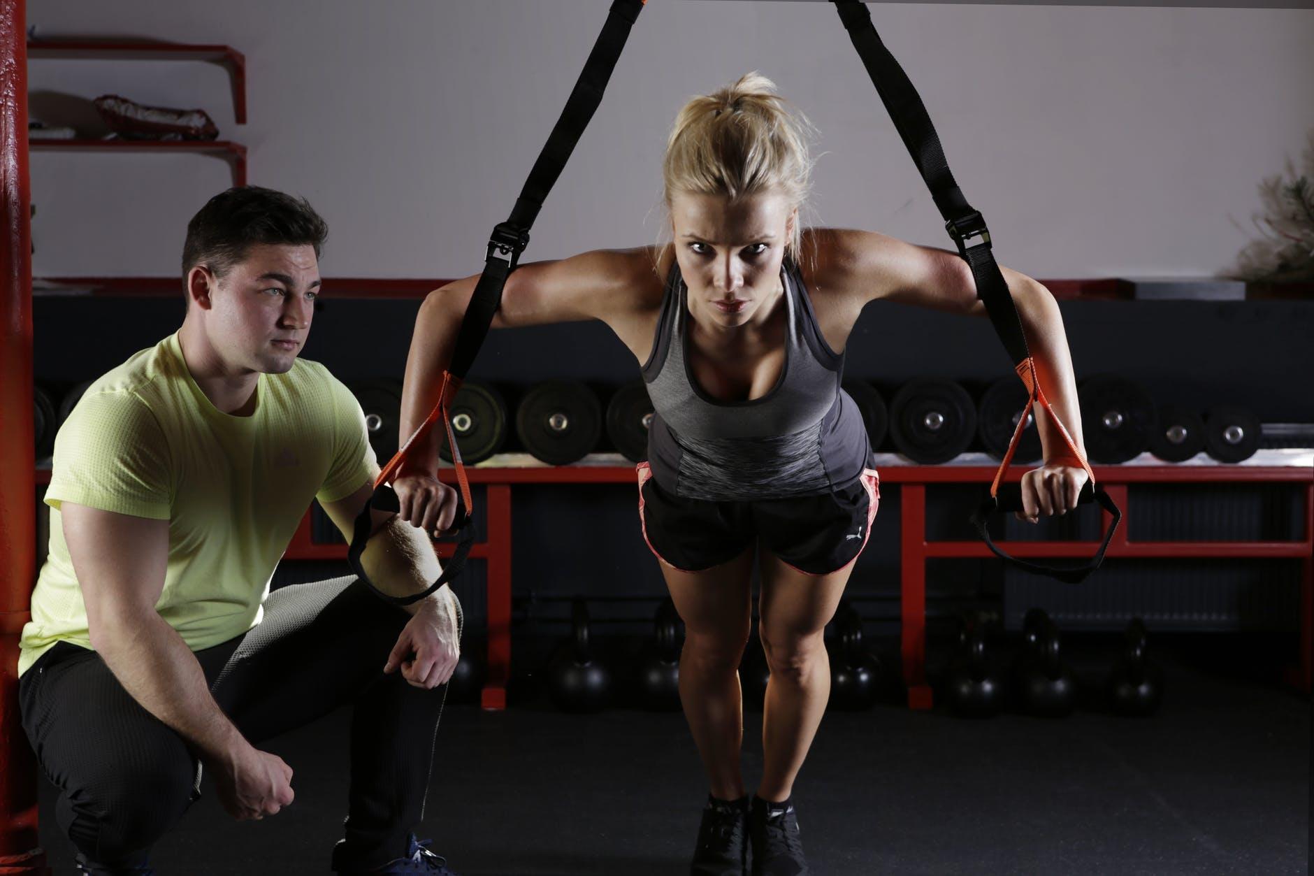 8 trucos para acelerar tu metabolismo #3 | Her Beauty