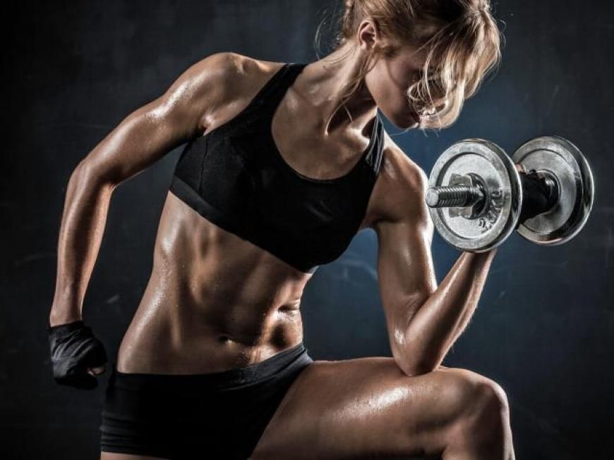 8 trucos para acelerar tu metabolismo #4 | Her Beauty
