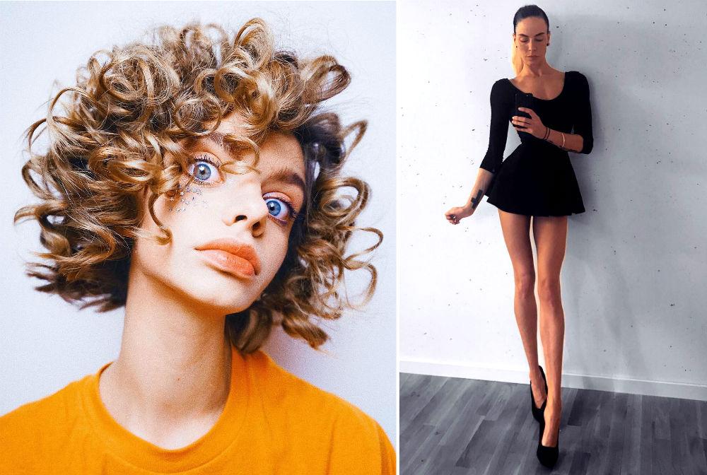 Instagram model turns to porn in her first hardcore scene - 2 1