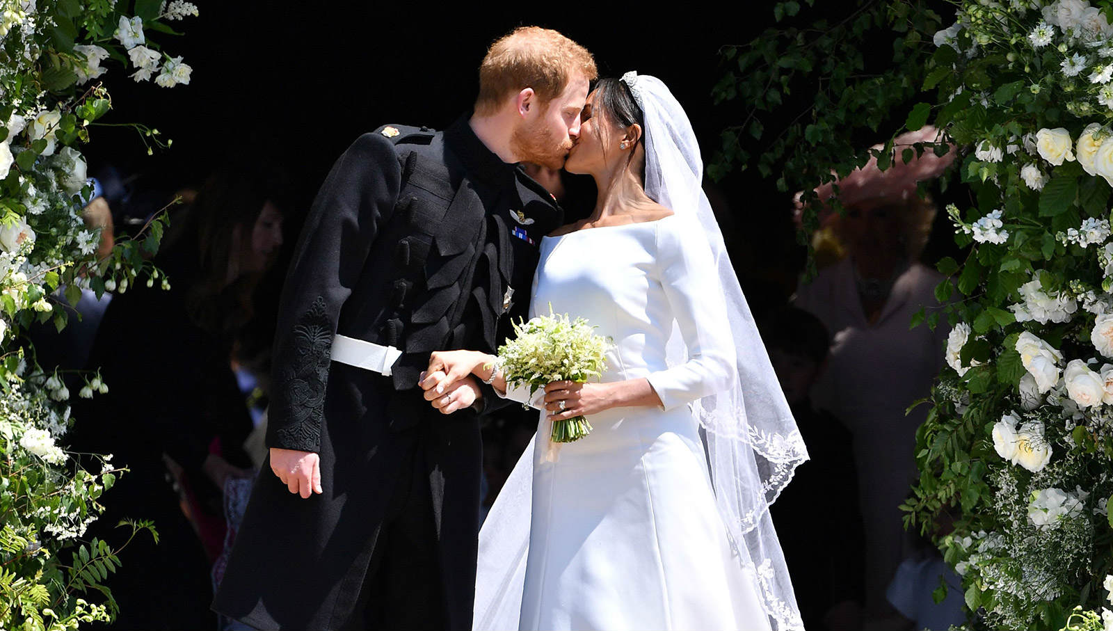 everything you need to know about the royal wedding her