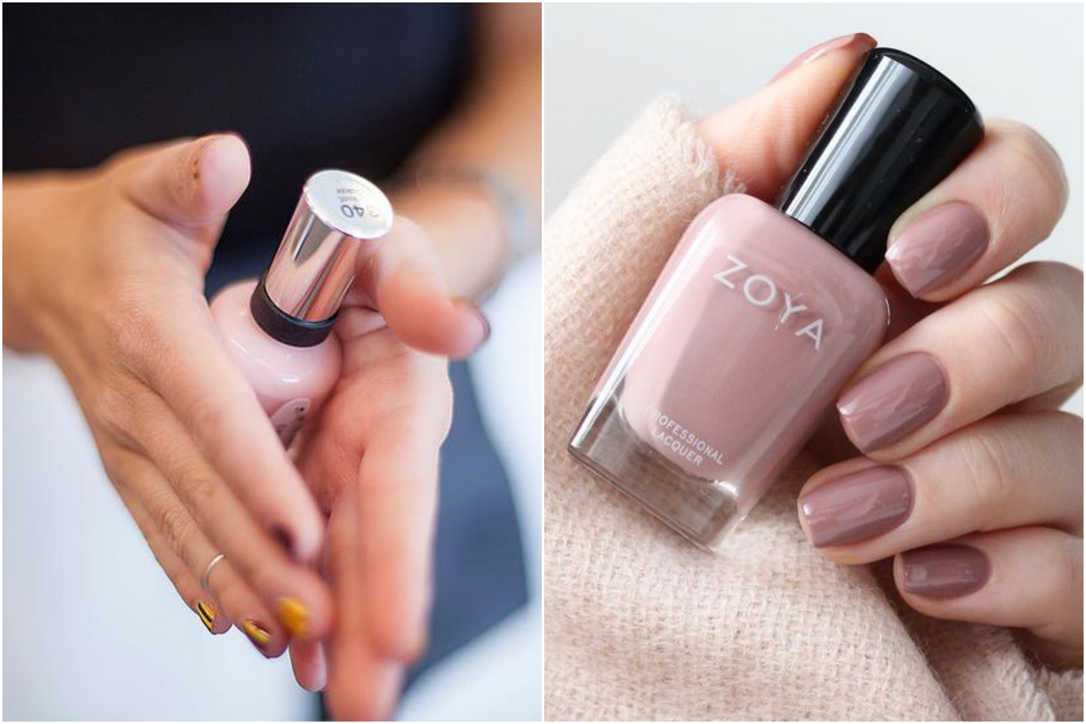 10 Nail Hacks You Need To Know | Her Beauty