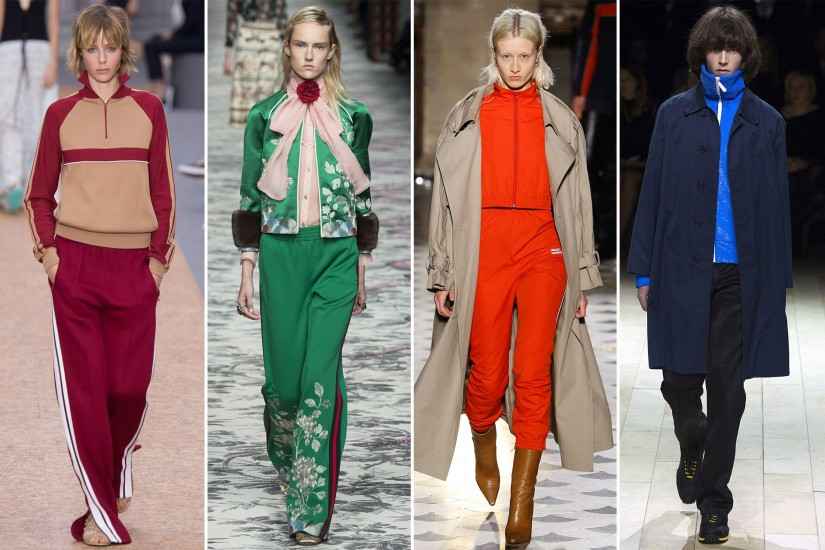 Get Stylin With Pantone S Top 6 Trending Colors For 2014: 2018 Fashion Trends Ranked From Worst To Best 》 Her Beauty