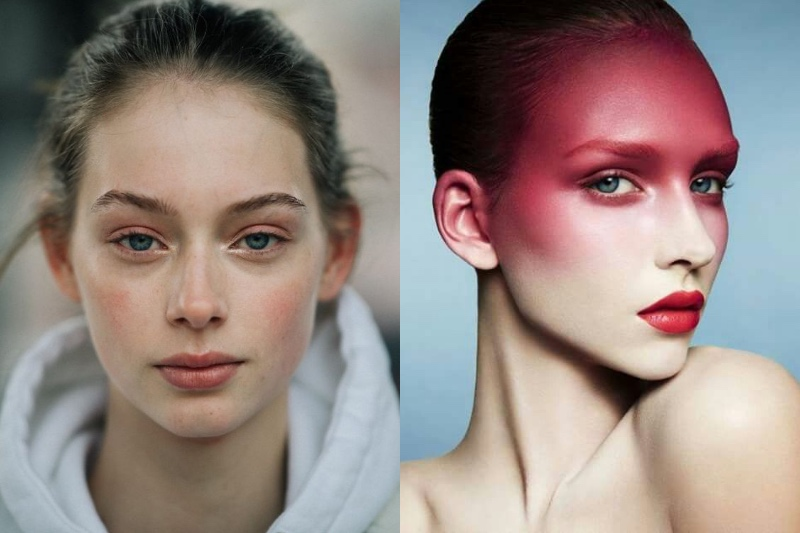 7 Anti Aging Facial Yoga Exercises | Her Beauty