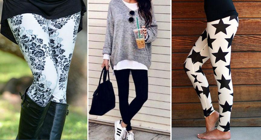 Cei mai buni: Ciorapii  | 12 Dintre Cele Mai Bune și Rele Tendințe  de Modă din Toate Timpurile | Her Beauty