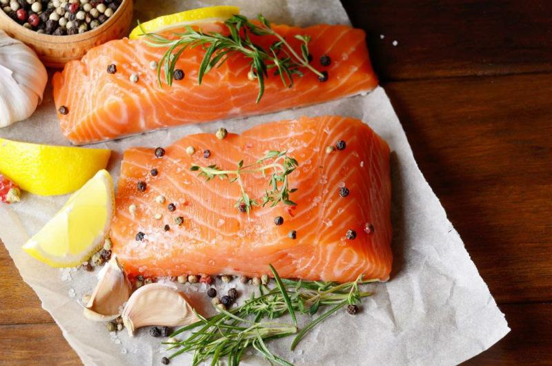 8 alimentos que son excelentes para tu piel | Her Beauty