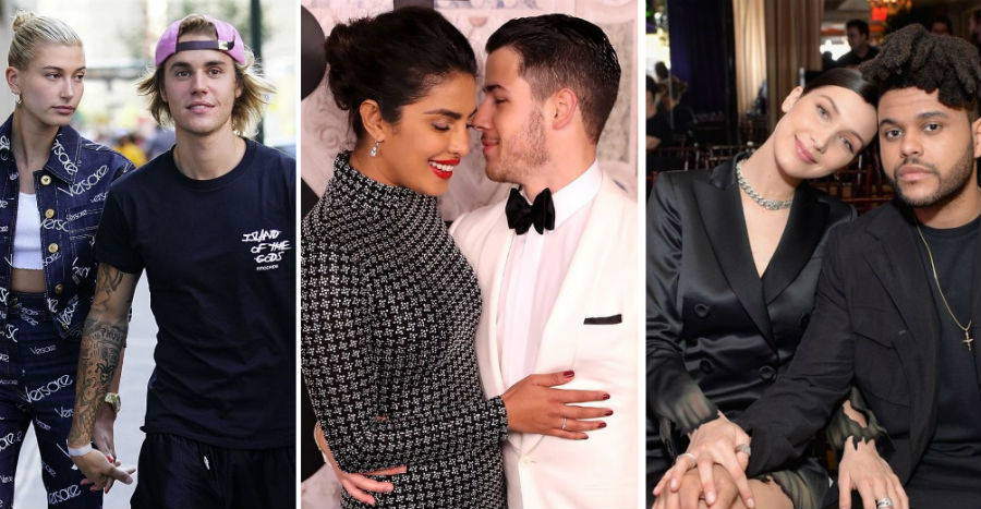 14 Most Popular Interior Design Styles Explained: 14 Most Beautiful Couples Of Hollywood