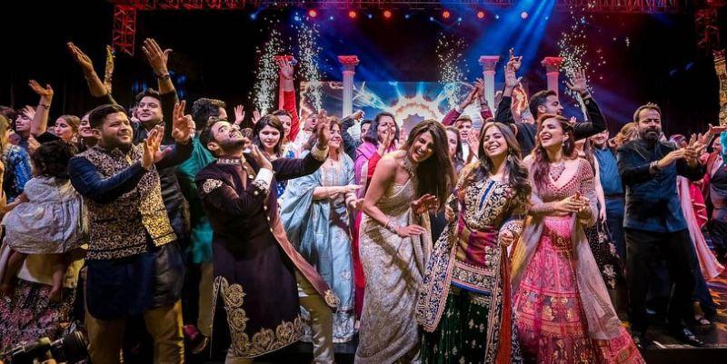 9 Most Memorable Weddings Of Indian Celebs