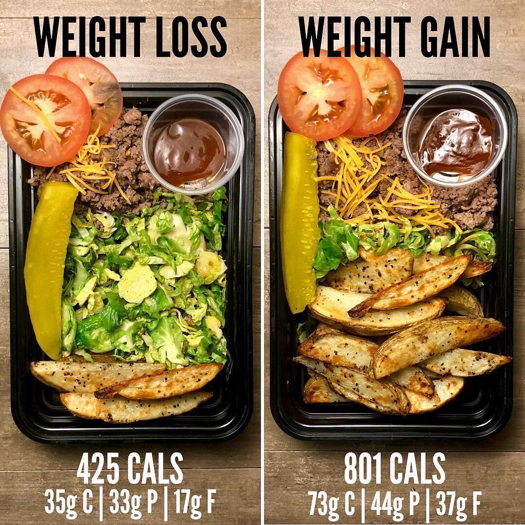 useful healthy eating hacks 02 - 12 Useful Healthy Eating Hacks for Weight Loss