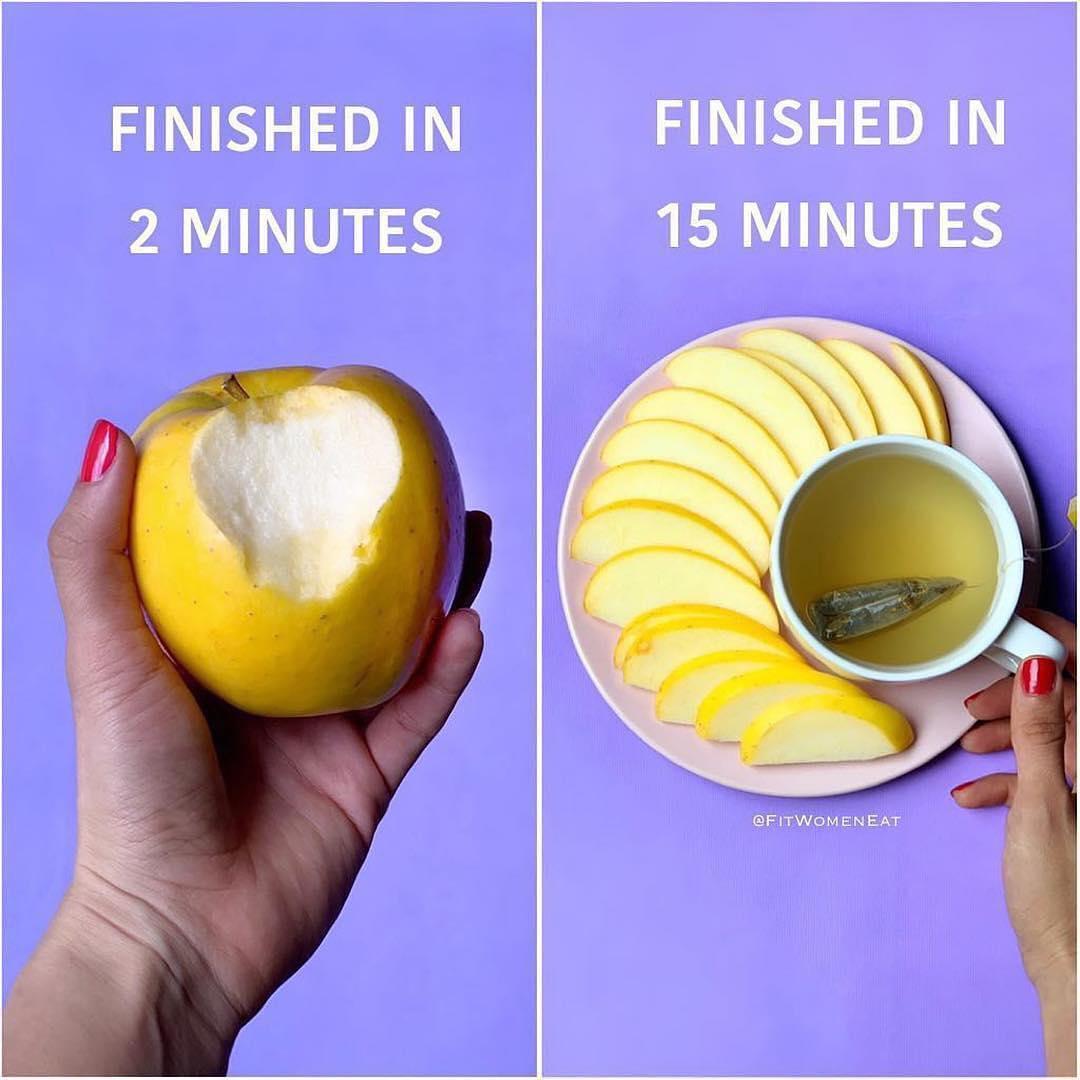 useful healthy eating hacks 05 - 12 Useful Healthy Eating Hacks for Weight Loss