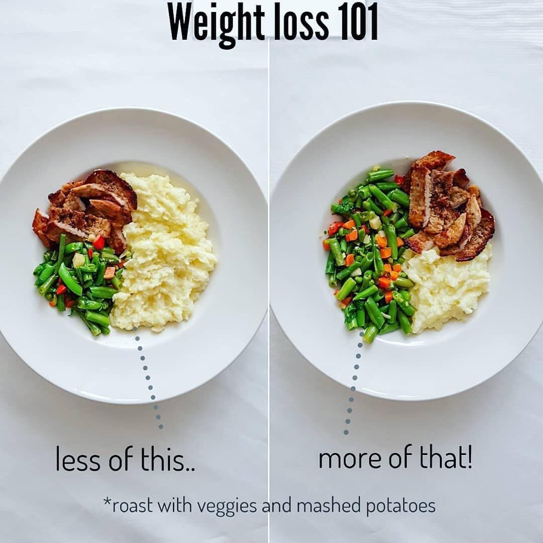 useful healthy eating hacks 06 - 12 Useful Healthy Eating Hacks for Weight Loss