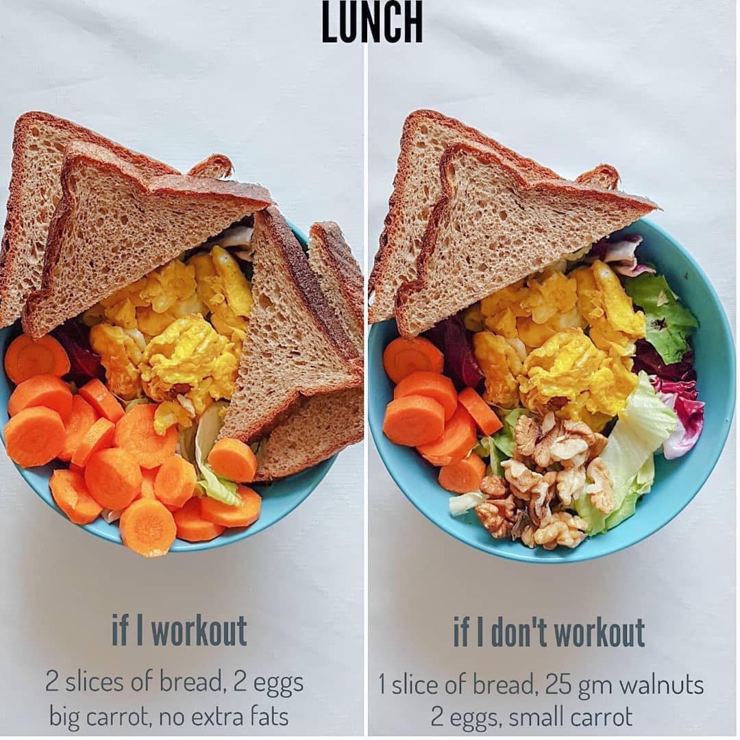 useful healthy eating hacks 07 - 12 Useful Healthy Eating Hacks for Weight Loss