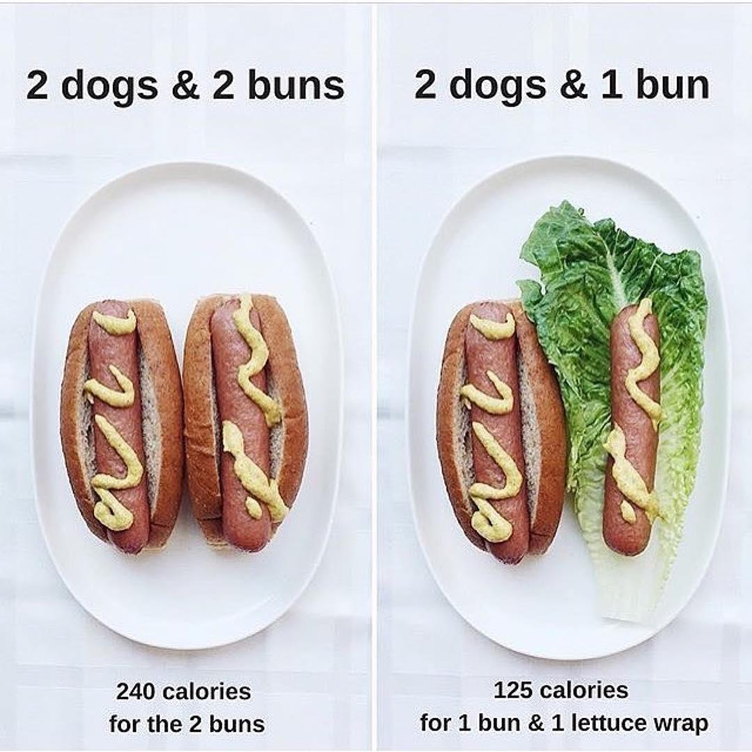 useful healthy eating hacks 09 - 12 Useful Healthy Eating Hacks for Weight Loss