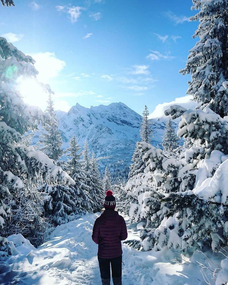 Winter Getaways: 8 Most Underrated Winter Getaways Around The World 》 Her