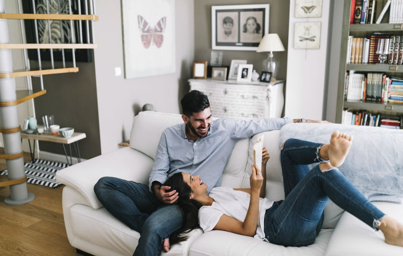 7 actividades en pareja para salir de la rutina | Her Beauty