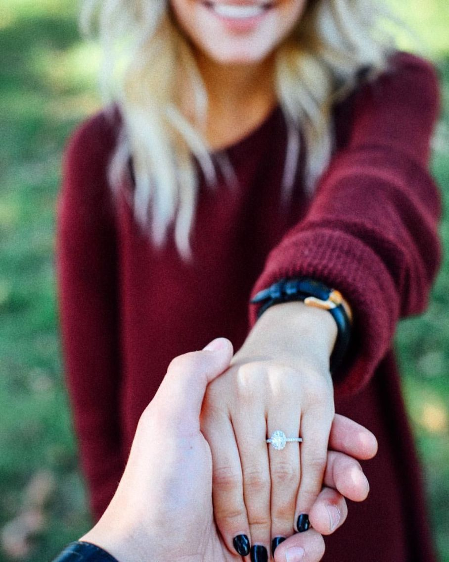 signs he is interested in making you his wife 1 - 8 Signs of Boyfriend That He wants to Marry You