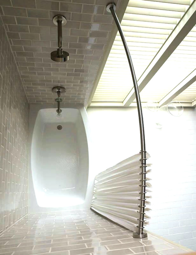 space saving hacks that will make your bathroom look big 03 - Best Bathroom Space Saving Ideas For Your Small Bathroom