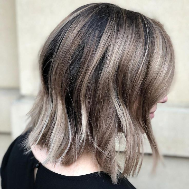 15 Hair Color Trends That Will Be Huge In 2019 》 Her Beauty