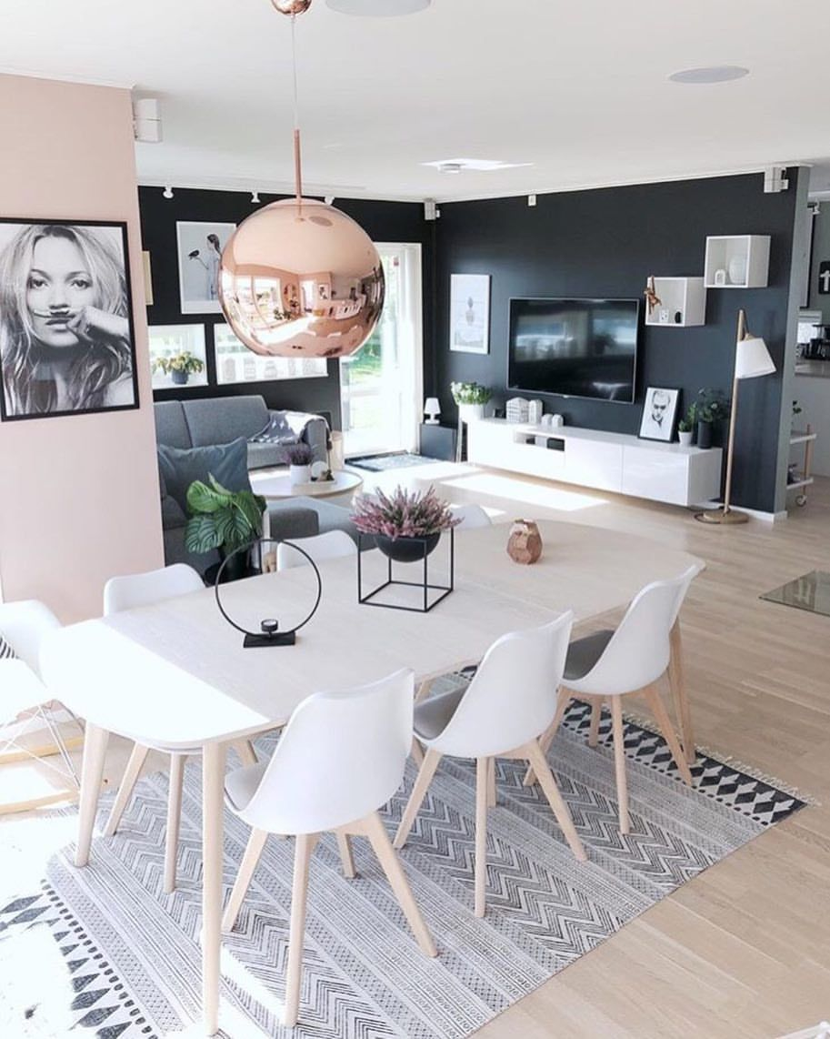 Top 14 home color trends for 2019 her beauty - 2019 color trends home ...