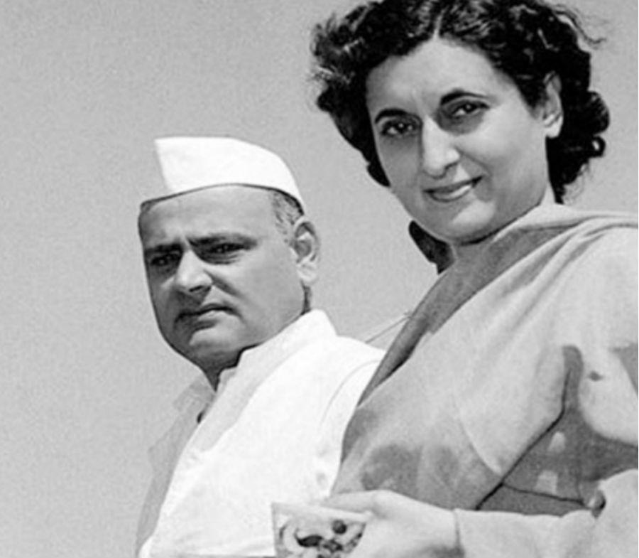 इंदिरा गांधी के विषय में 9 रोचक तथ्य | Her Beauty