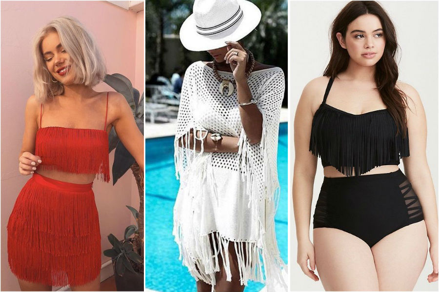 14 Hottest Summer Fashion Trends Of 2019