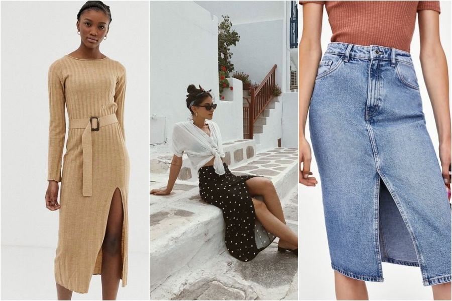 14 Hottest Summer Fashion Trends Of 2019 》 Her Beauty