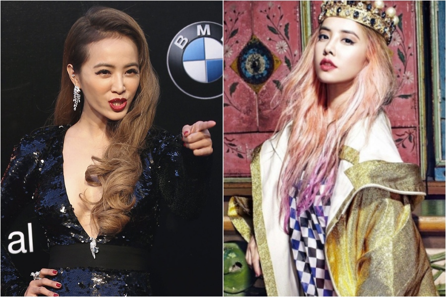 Jolin Tsai | Her Beauty