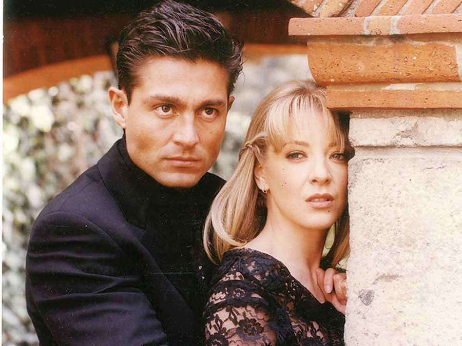 ≡ The Life And Work of Mexican Telenovela Star Edith
